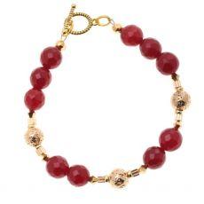 K Kajoux Nova Linear Bracelet