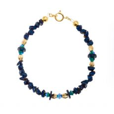 K Kajoux Refraction Small Bracelet