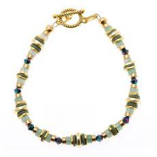 K Kajoux Solais Evening Bracelet