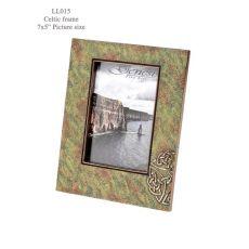Genesis Celtic Frame 7 x5