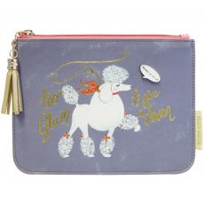 Disaster Designs Keepsake Too Glam Pouch