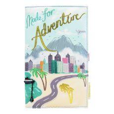 Disaster Designs Adventure Travel Wallet