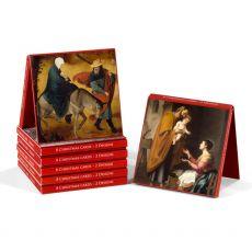 Kelly Cards Nativity Cards