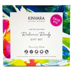 Kinvara The Radiance Gift Set