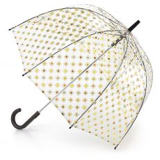 Orla Kiely Birdcage Multi Flower Check Umbrella