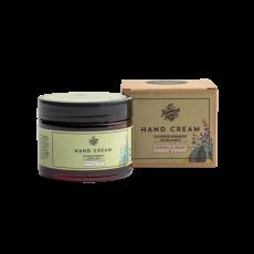 Handmade Soap Company Lavender, Rosemary and Mint Handcream