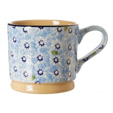 Nicholas Mosse Large Mug Lawn Light Blue