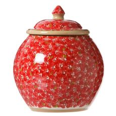 Nicholas Mosse Cookie Jar Lawn Red