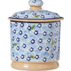Nicholas Mosse Sugar Bowl Lawn Light Blue