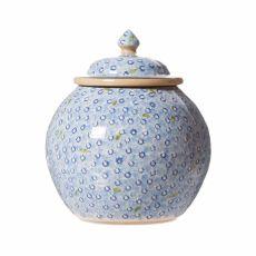 Nicholas Mosse Cookie Jar Lawn Light Blue