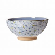 Nicholas Mosse Vegetable Bowl Lawn Light Blue