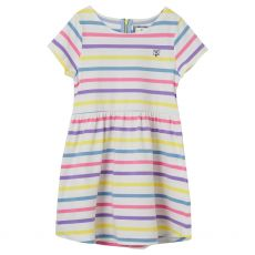 Little Lighthouse Ellie Multi Stripe Dress