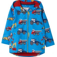 Little Lighthouse Ethan Tractor Coat