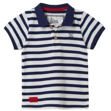 Little Lighthouse Pier Eclipse Stripe T-Shirt