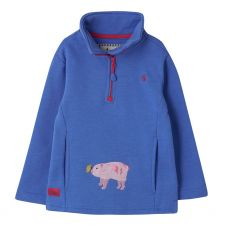 Little Lighthouse Robyn with Piglet Sweatshirt