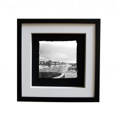 Stephen Farnan Small Frame The Long Walk Galway