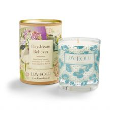 LoveOlli Daydream Believer Tin Scented Candle