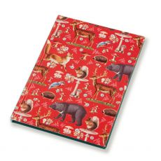 LoveOlli Down To The Woods Scented Notebook