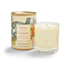 LoveOlli  Love Letter Tin Scented Candle