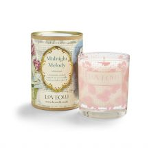 LoveOlli Midnight Melody Candle