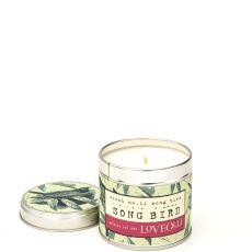 LoveOlli Tinned Candle