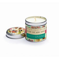 LoveOlli Wish You Were Here Tin Scented Candle