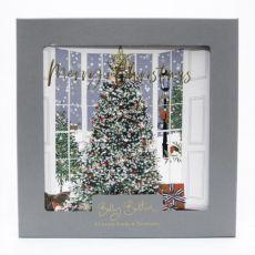 Luxury Boxed Packs Tree Window Small