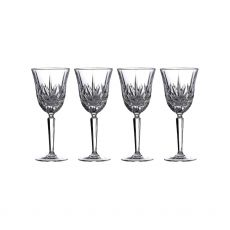 Marquis By Waterford Crystal Maxwell Wine Set