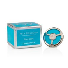Max Benjamin Blue Azure Car Fragrance