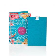 Max Benjamin Maldives Scented Card
