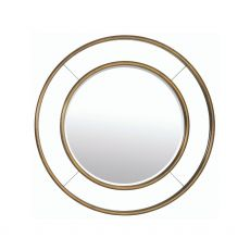 Mindy Brownes Grace Round Mirror