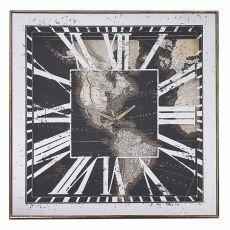 Mindy Brownes Luca Clock