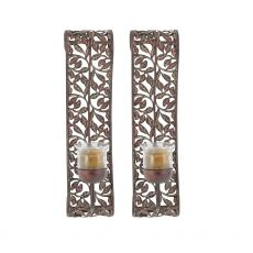 Mindy Brownes Patia Set of 2 Wall Sconce