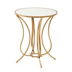 Mindy Brownes Talia Lamp Table