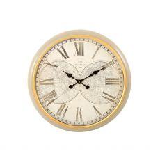 Mindy Brownes World Clock