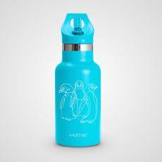 Mother Reusables Whale Kisser Bottle 330ml