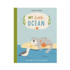 My Little Ocean Kids Book
