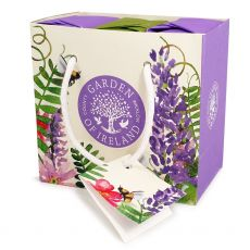 New Garden of Ireland Trio Soap in Gift Bag
