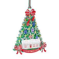 Newbridge 2020 Christmas Collectible Decoration