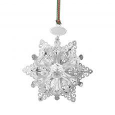 Newbridge Snowflake Christmas Decoration