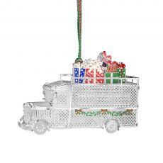 Newbridge Christmas Truck Decoration