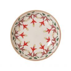 Nicholas Mosse Fuchsia Everyday Bowl