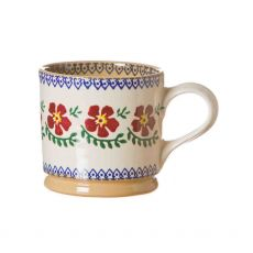 Nicholas Mosse Large Mug Old Rose