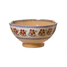 Nicholas Mosse Medium Bowl Old Rose