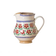 Nicholas Mosse Medium Jug Old Rose