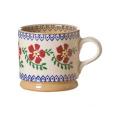 Nicholas Mosse Small Mug Old Rose