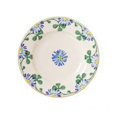 Tiny Plate Old Rose