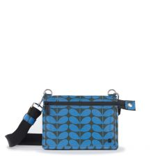 Orla Kiely Azure Iveley Crossbody