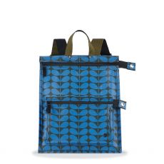 Orla Kiely Azure Larkhall Backpack
