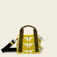 Orla Kiely Bromell Solid Stem Sunflower Crossbody
